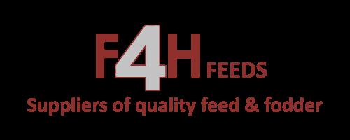 F4H Feeds Logo